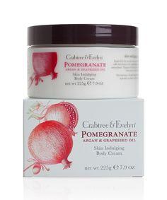 Crema de Corp Pomegranate #cosmetice #cadouri #cadourifemei #crabtreeevelyn