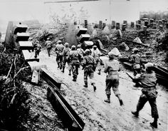 A Powerfully Symbolic Moment – On September 11, 1944, The First US Troops Cross The Border Into Nazi Germany