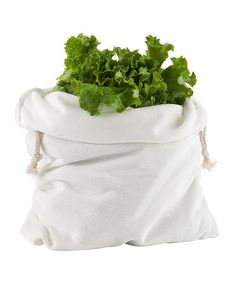 Another great find on #zulily! Microfiber Salad Drying Bag by Trudeau #zulilyfinds