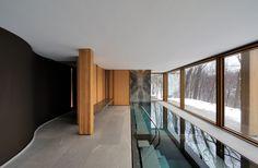 Integral House In Toronto Design Shim Sutcliffe