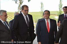 Campomaiornews: Protocolo assinado em Campo Maior requalificação d...