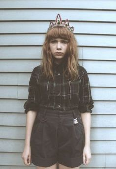 Tavi Gevinson Becomes an Editor: Her Thoughts on Being a Boss, Lady Sites and Fashion Week
