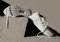 san francisco ae946 8cfef adidas EQT Support Ultra Primeknit Vintage White
