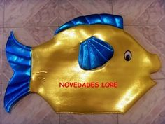 Disfraz Pez Disfraces Pescado Pulpo Tiburon Hipopotamo Rana - $ 380.00