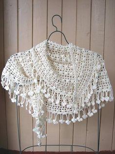 crochet-shawl-floral-patterns