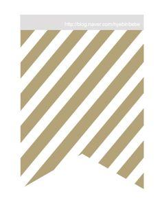가랜드 도안 모음 셀프 돌잔치, 셀프 인테리어 짤줍 짤줍 : 네이버 블로그 Paper Banners, Classroom, Symbols, Letters, Blog, Candy, Education, Stencils, Tags