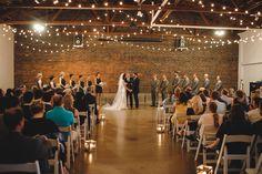Ceremony at 514 Studios