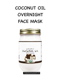 Overnight Face Masks for healthy skin