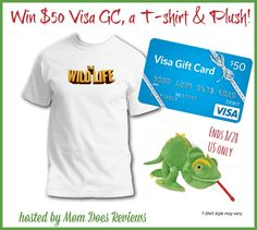 This fun giveaways is sponsored by Lionsgate and hosted by Mom Does Reviews…