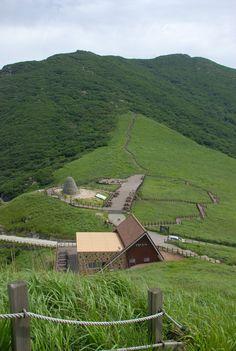 영남알프스  (Yeongnam Alps)