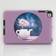GARDEN BEAUTY iPad Case by  VIAINA | Society6