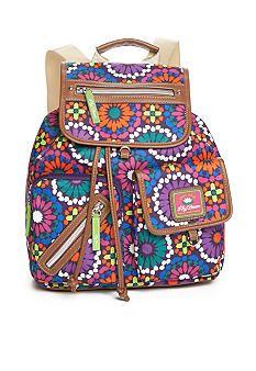 Lily Bloom Riley Backpack - Belk.com