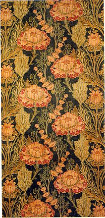 Floral by William Morris