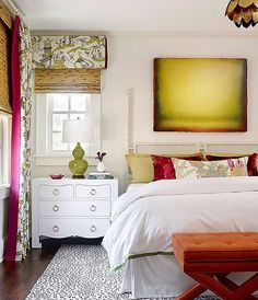 """Hosting guests over the holidays? Our FREE """"Beautiful Bedrooms"""" guide is here to help! (Link in bio)"""
