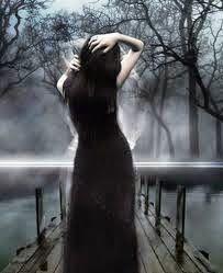 O Mundo Invisível de uma Mulher: Eu desisti...