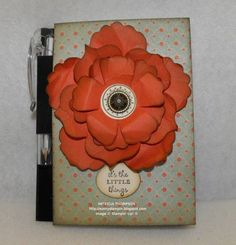 Altered Composition books, SUO by sunnyone - Cards and Paper Crafts at Splitcoaststampers