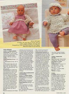 Без заголовка. Обсуждение на LiveInternet - Российский Сервис Онлайн-Дневников Cowgirl Outfits, Baby Born, Little Darlings, Baby Knitting, Crochet Hats, Album, Faith, Cabbages, Baby Dolls