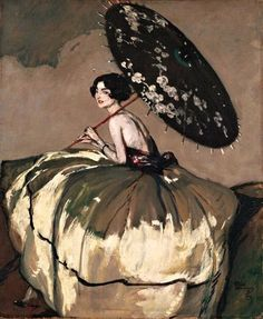 """Have a beautiful weekend Rose Jean Gabriel Domerque 1889-1962 """""""