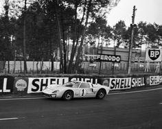 Le Mans 1966 Search Results Le Mans, Road Racing, Auto Racing, Ken Miles, Course Automobile, Ford Gt40, Courses, Race Cars, Slot