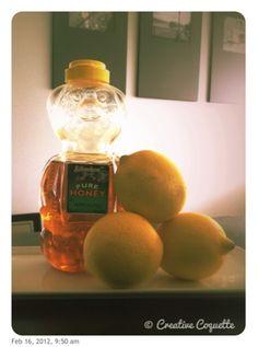 Honey Lemon: 47/366