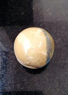 Esfera. Esmalte de alta temperatura.