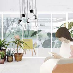 Die Arbeiten von Angelika Hinterbrandner zeigen einen ganzheitlichen Ansatz und beschäftigen sich überwiegend mit unterschiedlichen städtebaulichen Strukturen. Dabei setzt sie sich in einer ganz eigenen Handschrift mit soziologisch-gesellschaftlichen Aspekten in verschiedensten Maßstäben auseinander.