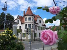 Around Füssen, Bavarian Swabia