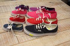 Vans de Fimsbury: para ti y para tu peque #Miniyo #rebajas #MarinedaCity #verano #shopping #moda #calzado #vans