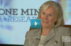 Bring Change 2 Mind is fabulous organization and has a great recent interview with Glenn Close.