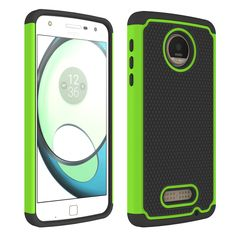>> Click to Buy << For Motorola MOTO Z Play Droid Case PC + Soft Silicone Dual Layer Anti Shock Hard Impact Shield Case For Moto Z Play Cover Cases #Affiliate