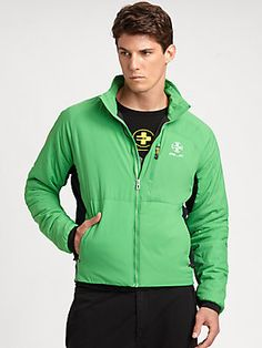 RLX Ralph Lauren AC Polar Hybrid...     $118.00 Rlx Ralph Lauren, Youre Cute, Saks Fifth Avenue, Zip Ups, Jackets, Shopping, Style, Fashion, Down Jackets
