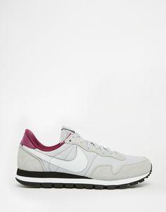 immagine 2 della nike juvenate tp gray scarpe barre & yoga pinterest