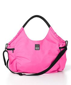 Carrying your gym clothes never looked so good! WANT THIS NOW !!!