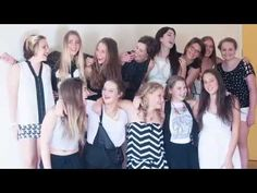 SHINE from within | Giving teen girls the tools and confidence to shine.