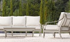 Outdoor Rooms | Restoration Hardware
