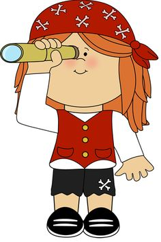Pirate Images Clip Art - Pirate Images, Pirate Images Clip Art, School Clip Art