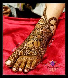 For mehndi order bookings and classes contact Leg Mehendi Design, Leg Henna Designs, Rose Mehndi Designs, Latest Bridal Mehndi Designs, Mehndi Designs For Girls, Modern Mehndi Designs, Dulhan Mehndi Designs, Mehndi Design Pictures, Wedding Mehndi Designs