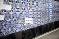 Diogo Machado | add fuel to the fire ● Walk Mural ●