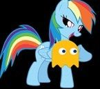 Pony Pac Game   Pony Games My Little Pony Games, Twilight Sparkle, 8 Bit, Online Games, Tweety, Art, Art Background, Kunst, Art Education