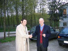 Alec Caprari & Luciano Bottaro, 2005