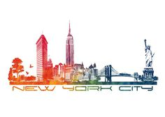New York City - JBJart