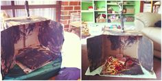 Reggio and Project-based learning at home: A monthly challenge to implement at home. Come, share, discuss and be inspired. This month: pursuing knowledge.