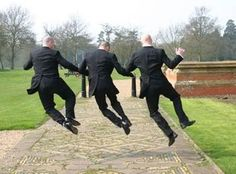 creative groomsmen photo ideas - Google Search