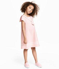 Sailor Dress | Light pink | Kids | H&M US