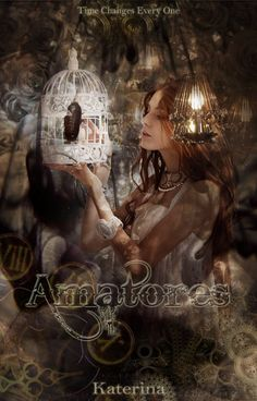 Amatores, Katerina (cover3)