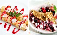 Maslenitsa Blini/Pancakes