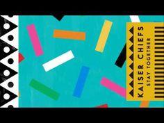 Kaiser Chiefs - Good Clean Fun