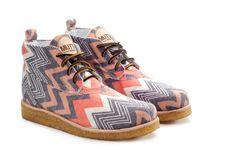 Mutta, zapatillas de culto con diseño urbano