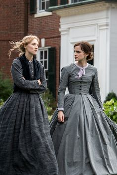 Jane Austen, Meg March, Florence Pugh, Film Aesthetic, Meryl Streep, Costume Design, Good Movies, Celebs, Costumes