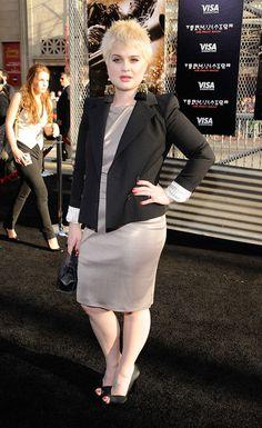 "Kelly Osbourne Photo - Premiere Of Warner Bros. ""Terminator Salvation"" - Arrivals"